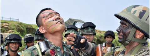 Troops of India, Thailand to participate in MAITREE exercise in Meghalaya