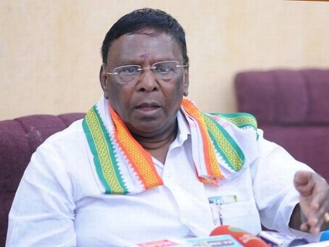 Ramanujam committee urges Pondy CM to celebrate birth centenary of late revolutionary