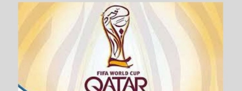 FIFA World Cup Qatar 2022 emblem will be launched live in Mumbai