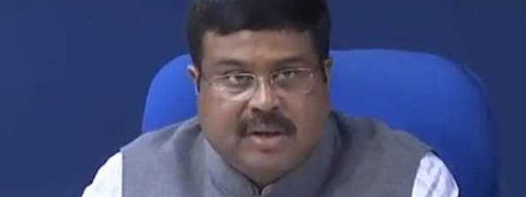 Oil attack: Indian envoy extends helping hand to Saudi Aramco, says Pradhan