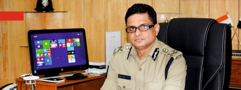 Cal HC withdraws protection from arrest to Ex top cop Rajeev Kumar