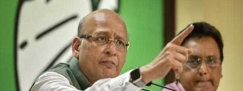FM more interested in finding excuses: Cong