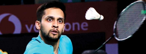 Parupalli Kashyap advances to Korea Open quarters