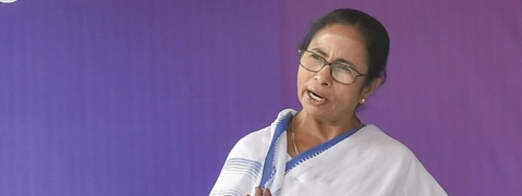Govt schemes help lessen dropout rates in Bengal : Mamata