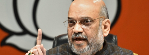 Amit Shah to chair NEC Plenary from tomorrow
