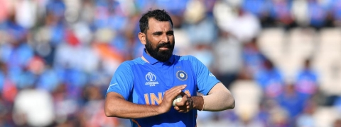 Alipore Court issues arrest warrant against Mohammad Shami