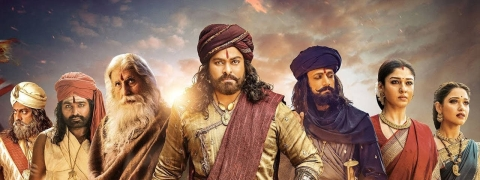 'Sye Raa Narasimha Reddy' mints Rs 150 crore in BO in first week