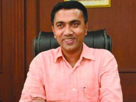 Goa CM opens business school IT summit