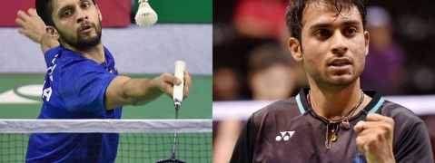 French Open: Srikanth, P Kashyap, Sourabh crash out in opening round