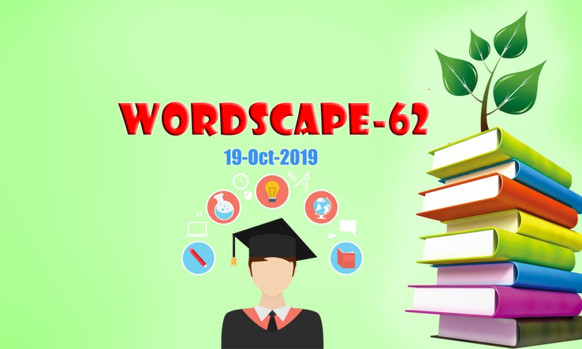 Wordscape-62: Know these 'isms'?
