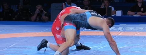 World Wrestling C'ships attracts 6.5 million users on Wrestling TV