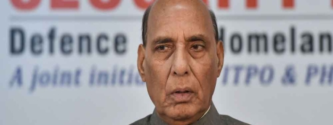 Rajnath to perform 'Shastrapuja' in France