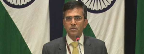 China continues to occupy areas in Ladakh and J&K: MEA