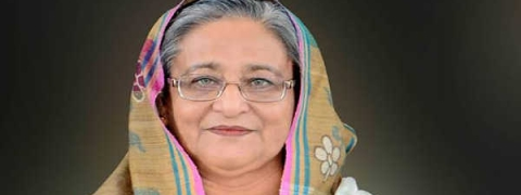 Rohingya's safe voluntary return only way out: Sheikh Hasina