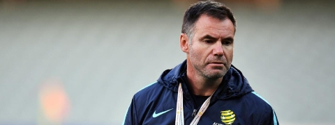 Olympic qualifier against China will be difficult, says Australian head coach