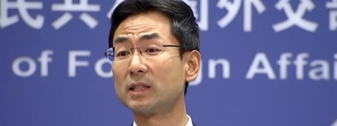 India, Pak should take bilateral route: China