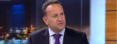 Irish PM says Brexit deal 'very difficult' by deadline