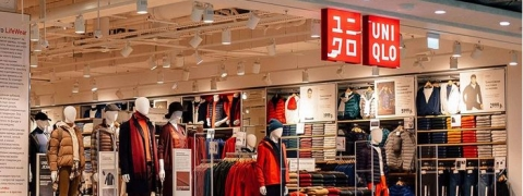 UNIQLO first store in Delhi on Oct 4