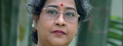 Veteran Telugu actress Geethanjali passes away