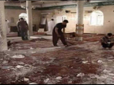 Afghanistan: At least 31 dead in blast at Mosque