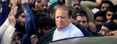 Lahore High Court grants bail to Nawaz Sharif