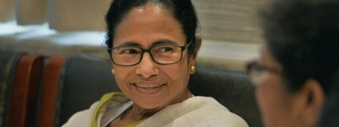 Mamata call to ensure equal rights for cerebral palsy affected
