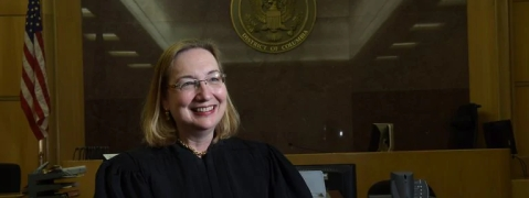 Impeachment probe legal, says US judge