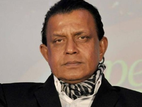 Bollywood actor Mithun Chakraborty backs Aaditya Thackeray