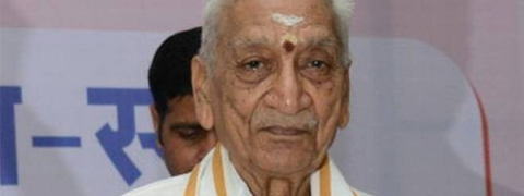 Ram Temple: Ashok Singhal and 'shift' in Hindu mindset