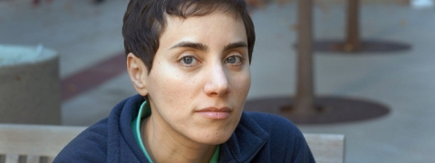 Maryam Mirzakhani Prize of $50,000 for women mathematicians