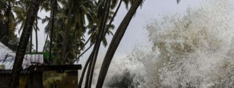 Cyclone Bulbul kills 4, injures 9 in Bangladesh