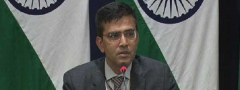 India and Nepal should be guarded against vested interests on boundary: MEA