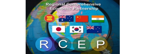 Bangkok: Left parties ask Modi not to sign RCEP, demand discussion in Parl