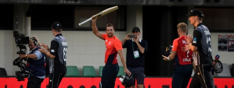 Malan, Morgan stand breaks records, and New Zealand too