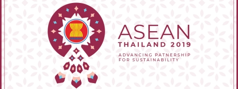 Thirty-fifth ASEAN summit kicks off in Thailand