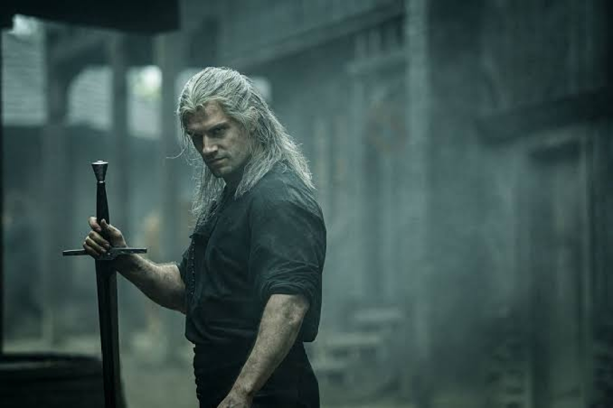 THE WITCHER:  MONSTER HUNTERS, MAGES AND TRADEOFFS !