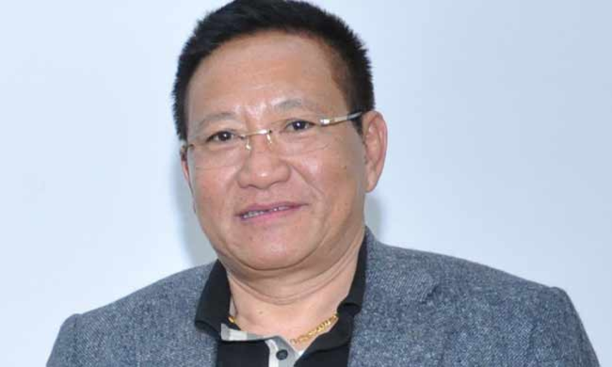 Opposition Leader says Nagas need Special Clause
