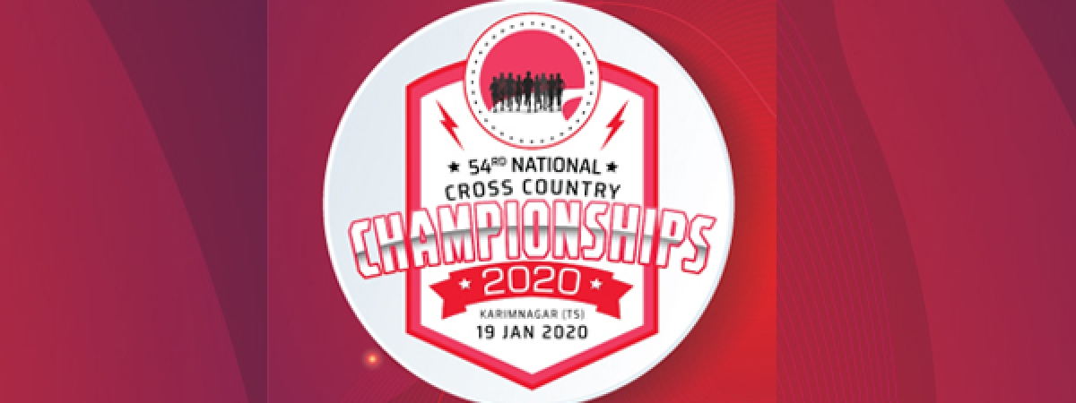 54th National Cross Country C'ship to kick off at Warangal