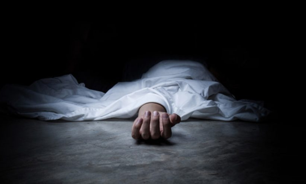 Tripura SI found hanging in bedroom