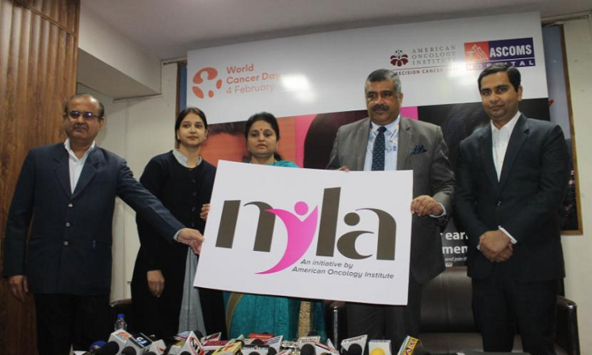 5.8 lakh new cancer cases in women in India in 2018: AOI