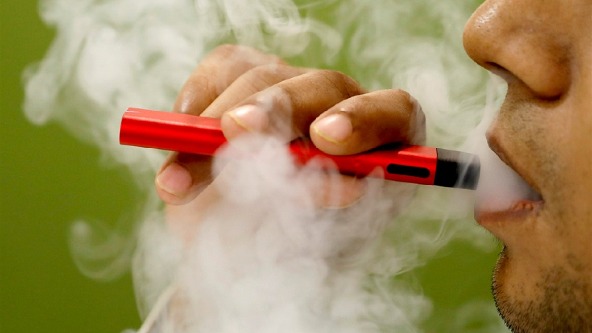 Vaping death toll in US reaches 68: Report