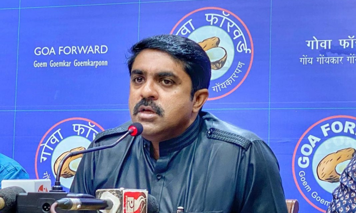 'Our worst fears have come true': Vijay Sardesai on Mhadei issue