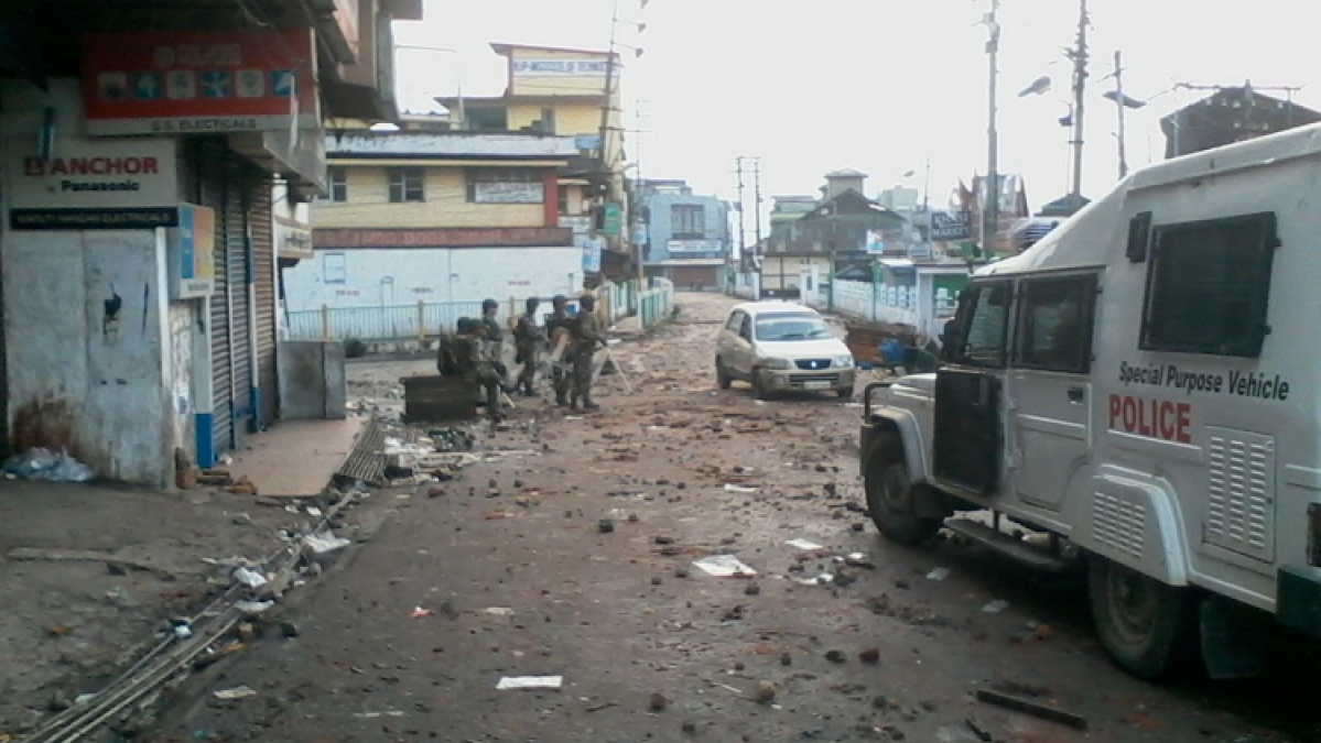 Situation under control in Meghalaya, Night curfew reimposed