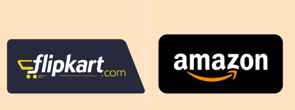 COVID-19: Amazon stops taking new orders, Flipkart suspends operations in India