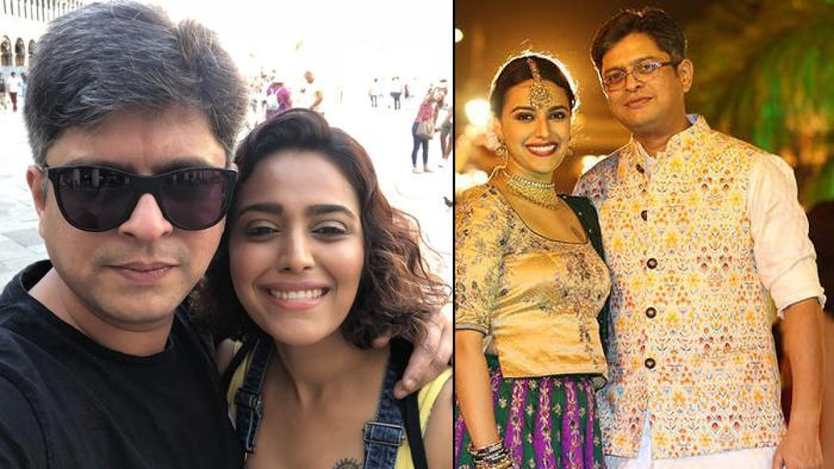 Swara Bhasker reveals more about her break-up with Himanshu Sharma