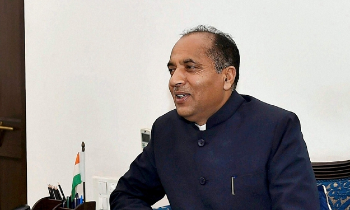 Vigilance probe to be conducted against corruption in Gram Panchayat: HP CM