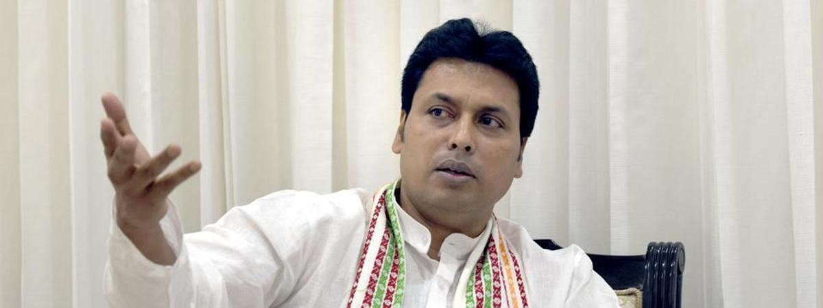 Tripura CM's night walk becomes threat for criminals