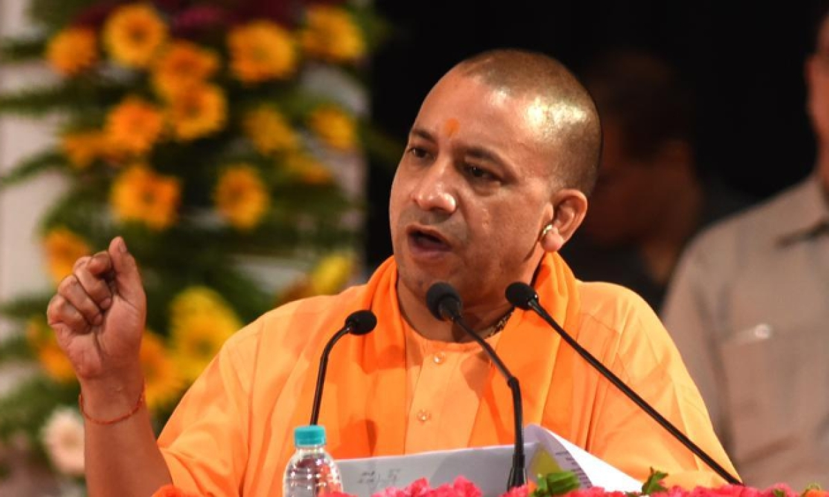 COVID-19: UP govt to provide free ration to poor, Rs 1000 for daily wage labourers