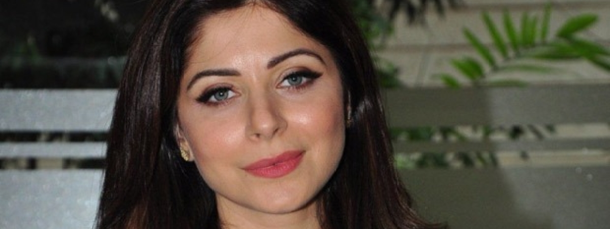 Kanika Kapoor tests positive for Covid-19 a second time