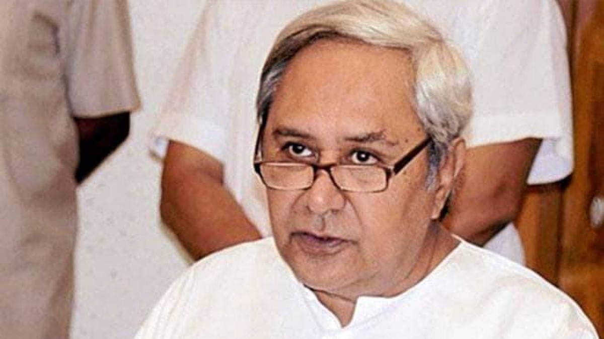 Naveen appeals to all coming from abroad to self register for corona control